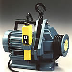 Minifor and Tirack Winches