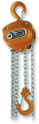 Tiger Hand Chain Hoist
