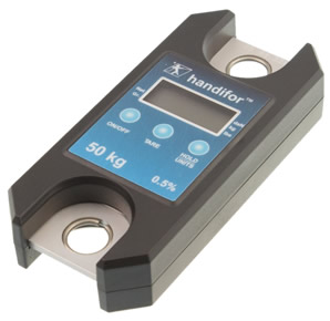 Tractel Dynafor Handifor Load Cell