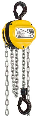 Yale VS Plus Hand Chain Hoist